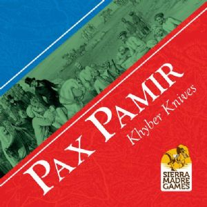 Pax Pamir : Khyber Knives Expansion